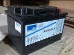 德国阳光蓄电池有保证 德国阳光蓄电池A412-50AH