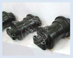 小松配件销售PC220-7支重轮20Y-30-00016,挖