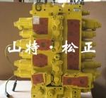 小松PC200-8全新主阀  挖掘机原厂主阀  小松纯正配件