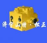 小松挖掘机减压阀,PC200-7减压阀 日本挖掘机配件大全