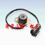 小松挖掘机配件PC360-7油门马达电位计,进口油门马达继电
