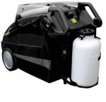除漆除锈除油除垢喷砂清洗高温蒸汽清洗机STI