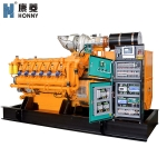 山西忻州1080千瓦沼气发电机 燃气发电机 全国联保 可按需