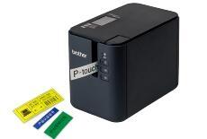 brother兄弟标签机PT-P900 电脑标签打印机