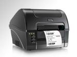 河北POSTEK条码打印机二维码打印标签机C200+