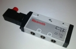 HSZ06A609-3X/M00力士樂整流疊加板