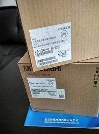 FR-D740-0.4K-CHT三菱变频器北京现货