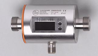 易福门传感器SA5000