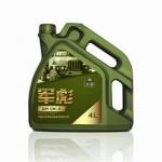 润滑油代理分析如何选择内燃机油的黏度级别和质量档次
