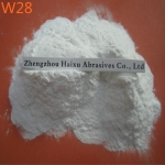 400# White fused alumina powde