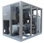 无油螺杆空压机 空压机储气罐厂家 空压机变频节能