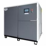 空壓機大修廠家 空氣壓縮機儲氣罐選型 節能無油空壓機