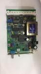 GAMX-2007伯纳德电动执行机构智能定位器控制板