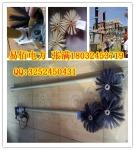 厂家现货供应3米杆电动清扫刷 电力部门专用线路清扫刷