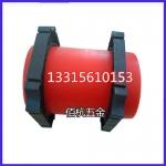 加固塑料管枕 180電力管管枕 電纜管專用固定管枕