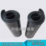 鋼帶管熱收縮套 各種型號管道防腐熱收縮套