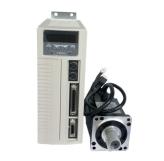 東元伺服電機驅動器