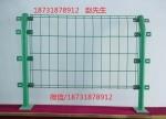 济南卖双边丝护栏,框架网片,隔离栅果园围栏,有现货