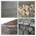 济南卖石笼网箱,雷诺护垫,镀高尔凡格宾网,可定做