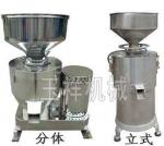 渣漿分離機,漿渣分離磨漿機,大豆磨漿機廠家,價格,圖片,參數