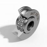 原装进口德国AKT轴承,AKT滚动轴承