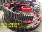 国内知名烘干机大齿轮配件供应商