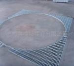 异形高强度热镀锌钢格板全国特价直销格栅板