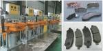 厂家直销刹车片成型油压机可非标定制柏浚精机质量稳定可靠