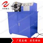 河北隆众厂家供应胶管扣压机 液压扣管机