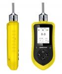 便攜泵吸式氨氣氣體報警器