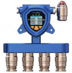 厂界丙酸气体泄漏检测仪