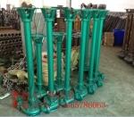 NL50-8 立式泥浆泵化粪池排污泵 20m3/h鱼塘淤泥排