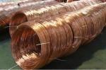 导电1.5mm紫铜线T2国标红铜线1.6mm