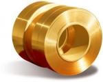 H65黄铜带M拉伸料0.6mm厚度