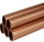 10*1mm紫铜管T2紫铜盘管规格厂家