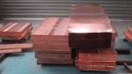 8mm现货国标T2紫铜板 切割加工