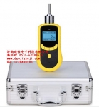 泵吸式高分辨率硫化氢泄露检测仪