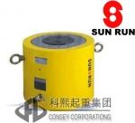 台湾CLSG大吨位液压油缸  100吨大吨位液压千斤顶