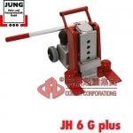 JH6G液壓起道機,德國JUNG液壓千斤頂