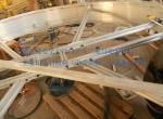 旋轉門鋁型材-金億自動門公司