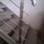 【价钱公道】康盛不锈钢栏杆立柱 本店热销30不锈钢栏杆 栏杆