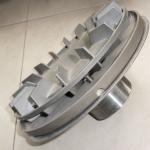 【康盛铸造】提供优质不锈钢配件铸造 五金配件 不锈钢PP管件