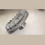 【批量供应】供应优质304不锈钢管道配件 幕墙产品 玻璃配件