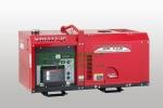 原裝日本澤藤本田SAWAFUJI柴油車載靜音型發電機組SH1