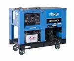 原裝進口雅馬哈款柴油發電機組TDL22000E