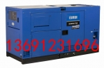 东洋静音柴油发电机TDL65000TE-BS
