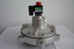 布袋除尘器电磁脉冲阀的种类和检验标准