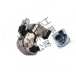 MX方头驱动式液压板手
