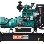 400KW柴油发电机规格起动后又自行停机