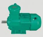 YBX3防爆電機(高效節能型) 南洋防爆電機廠家直銷 量大從